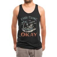 Okay - mens-triblend-tank - small view