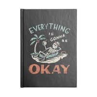 Okay - notebook - small view