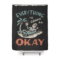 Okay - shower-curtain - small view