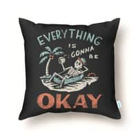 Okay - throw-pillow - small view