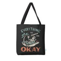 Okay - tote-bag - small view