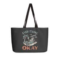 Okay - weekender-tote - small view