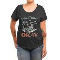 Okay - womens-dolman - small view
