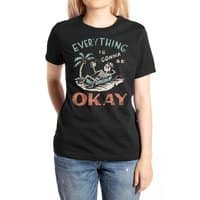 Okay - womens-extra-soft-tee - small view