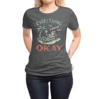 Okay - womens-regular-tee - small view