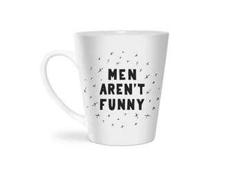 Men Aren't Funny