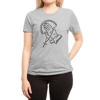 Tacos Al Pastor - womens-regular-tee - small view
