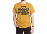 Retro Radio - mens-extra-soft-tee - small view
