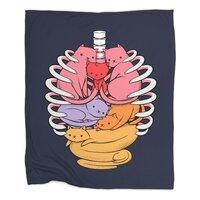 Anatomicat - blanket - small view