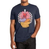 Anatomicat - mens-extra-soft-tee - small view