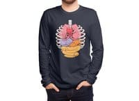 Anatomicat - mens-long-sleeve-tee - small view