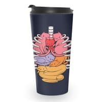 Anatomicat - travel-mug - small view