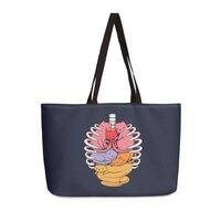 Anatomicat - weekender-tote - small view