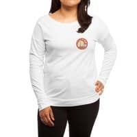 Small Fortune - womens-long-sleeve-terry-scoop - small view