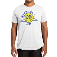 Smile High Club - mens-extra-soft-tee - small view