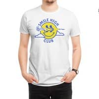 Smile High Club - mens-regular-tee - small view