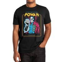 UNLIMITED POWAH - mens-extra-soft-tee - small view