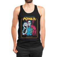 UNLIMITED POWAH - mens-jersey-tank - small view
