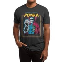 UNLIMITED POWAH - mens-triblend-tee - small view