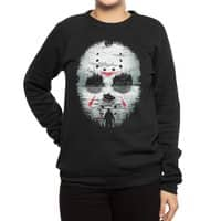Friday Night Terror - crew-sweatshirt - small view