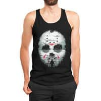 Friday Night Terror - mens-jersey-tank - small view