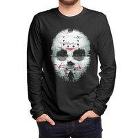 Friday Night Terror - mens-long-sleeve-tee - small view