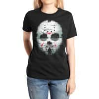 Friday Night Terror - womens-extra-soft-tee - small view