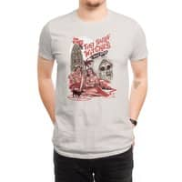 Tiki Surf Witches Want Blood - mens-regular-tee - small view
