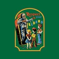 Respect Your Elders - small view