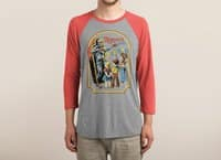 Respect Your Elders - triblend-34-sleeve-raglan-tee - small view