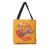 Eat Your Worries - tote-bag - small view