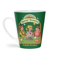 Let's Make Brownies - latte-mug - small view
