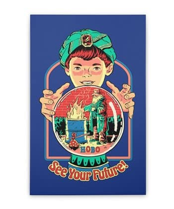 See Your Future