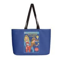Who Gives a Sh*t? - weekender-tote - small view