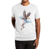 Icarus Air Grab - mens-extra-soft-tee - small view