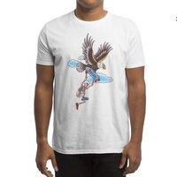 Icarus Air Grab - mens-regular-tee - small view