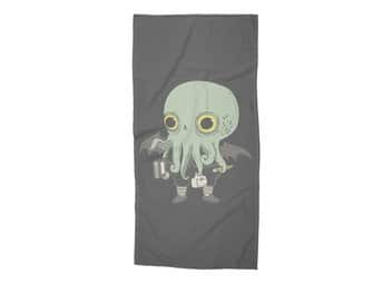 Cthulhu back to school