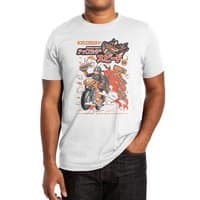 Ramen Rider - mens-extra-soft-tee - small view