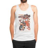 Ramen Rider - mens-jersey-tank - small view
