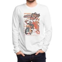 Ramen Rider - mens-long-sleeve-tee - small view