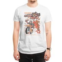 Ramen Rider - mens-regular-tee - small view
