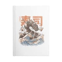 Great Sushi Dragon  - notebook - small view