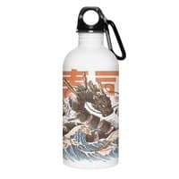 Great Sushi Dragon  - water-bottle - small view
