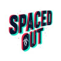 Spaced Out - small view