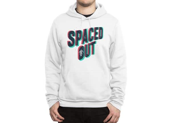 Spaced Out - Grant Shepley