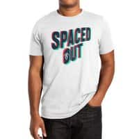 Spaced Out - mens-extra-soft-tee - small view