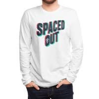 Spaced Out - mens-long-sleeve-tee - small view