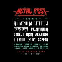 METAL FEST - small view