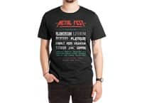 METAL FEST - mens-extra-soft-tee - small view