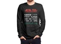 METAL FEST - mens-long-sleeve-tee - small view